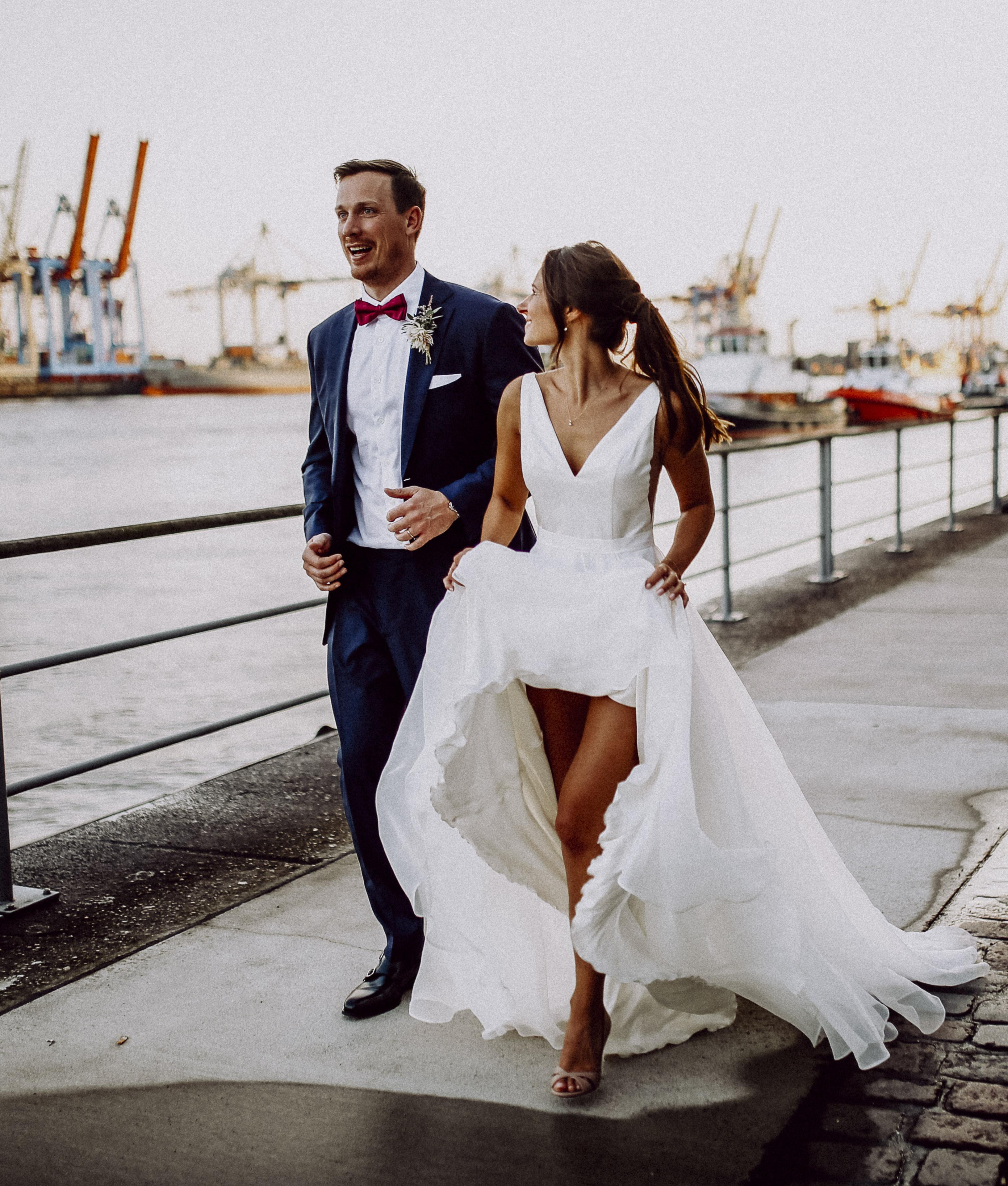 Hochzeit Hamburg Kaispeicher