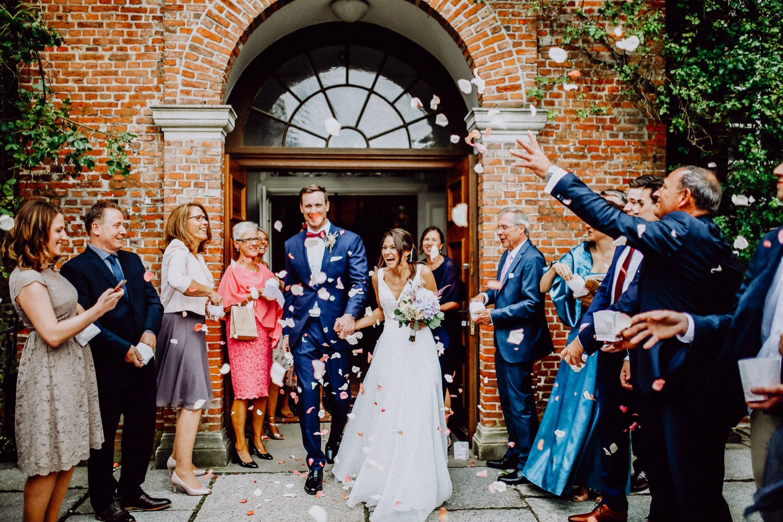 Heiraten in Hamburg